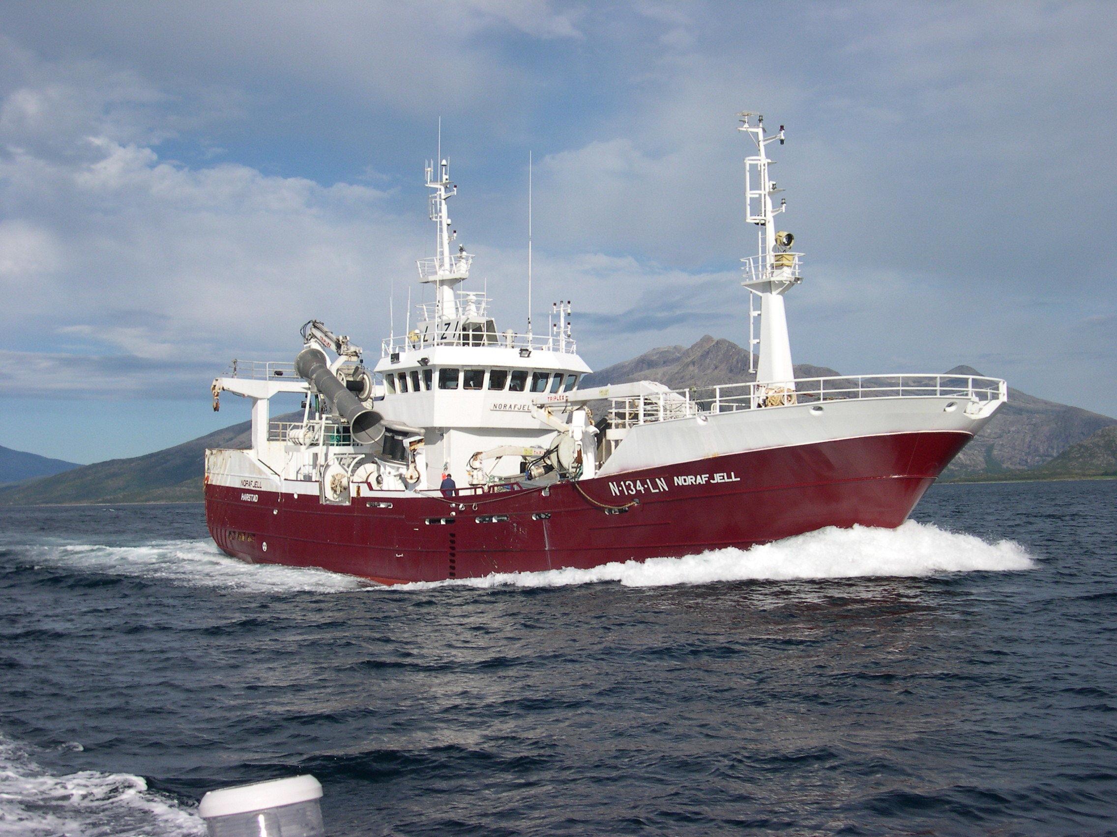 Norafjell Prøvertur 03 020